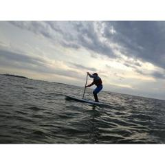 SUP 2: Advanced Flatwater Stand Up Paddleboarding