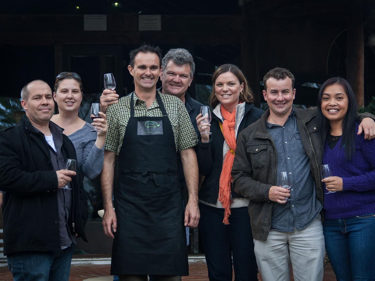 Chef-Led Hunter Valley Gourmet Food and Wine Tour