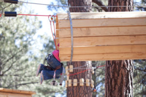 Adventure Kids Course (for ages 7-11)