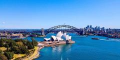 Sydney Historical Tour