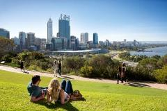 Perth Historical Tour