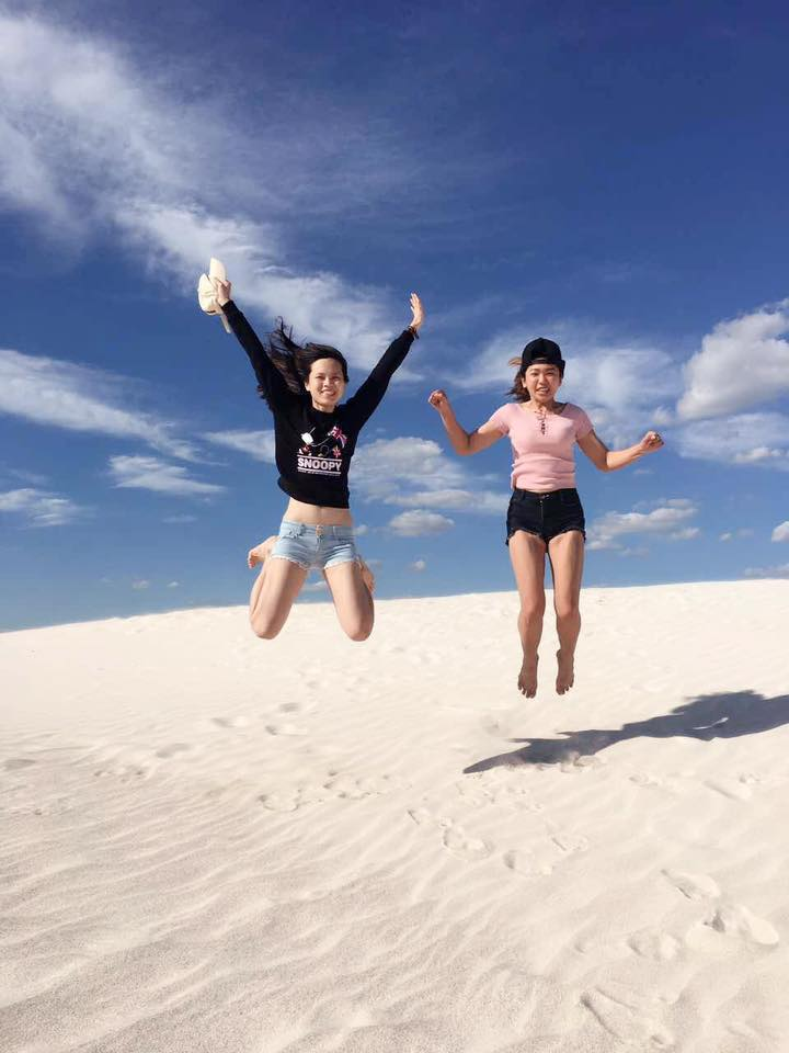 Explore The Pinnacles, National Park, Lobster Shack and Sand Boarding