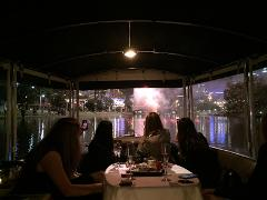 Private 2hr New Years Eve Cruise 2020- for up-to 8 persons-8:00pm to 10:00pm