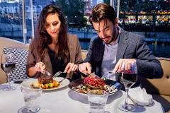Luxury Private Romantic Dinner Cruise For 2
