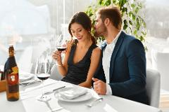 Private Progressive Yarra River Lunch/ Dinner Cruise - 3.5 hrs - Pia Mae - 2 to 11 passengers