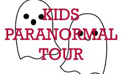 Kids Paranormal Investigation Tour at the Hobart Convict Penitentiary