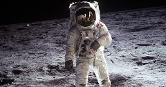 Moon Landing 50 year Anniversary