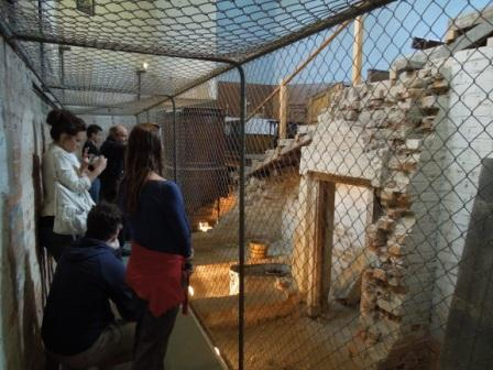 Hobart Convict Penitentiary Daytime Tour