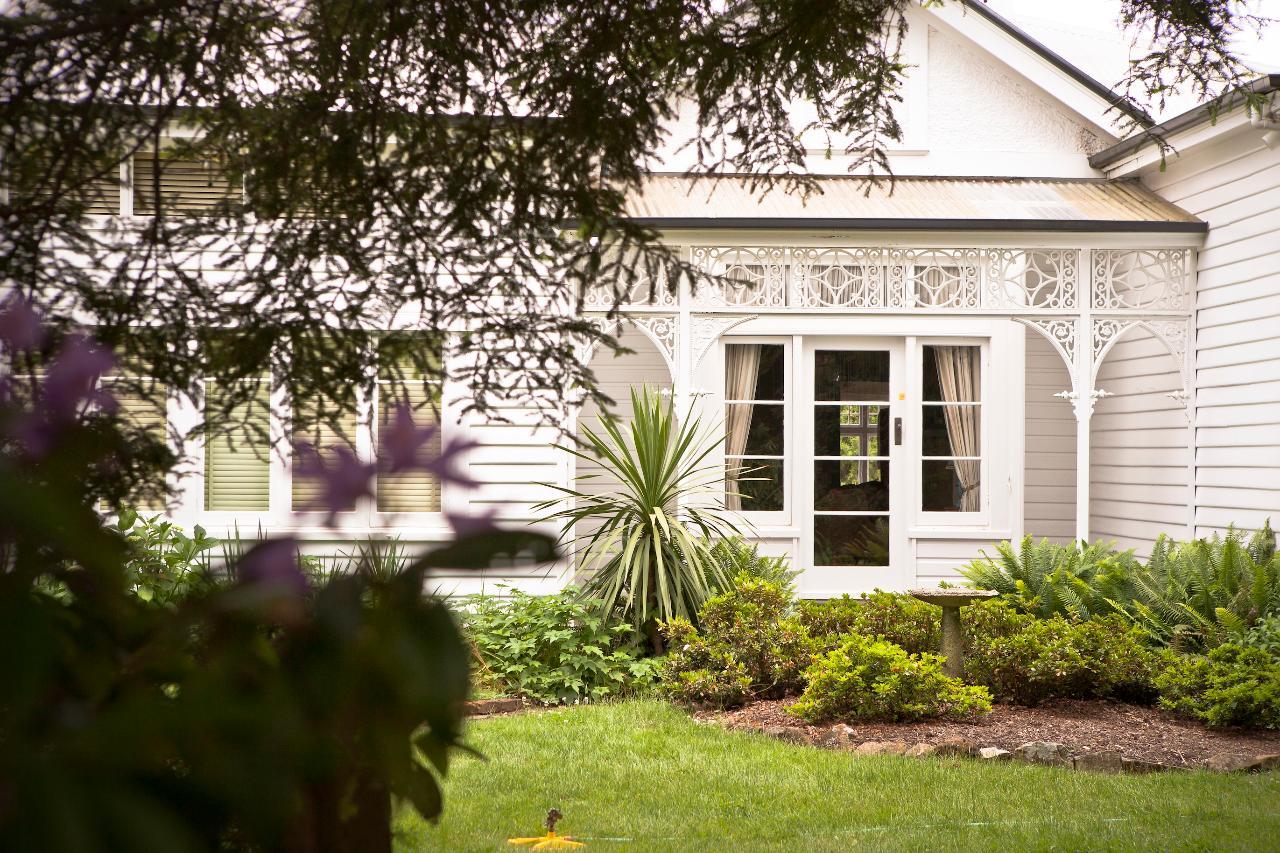Prime Minister's House Tour, Home Hill, Devonport