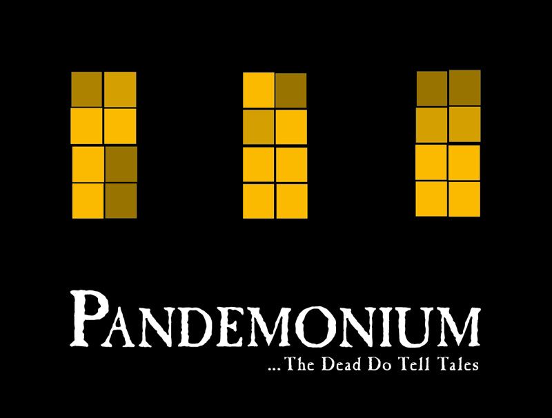 Pandemonium - 'The Convict Film Experience'