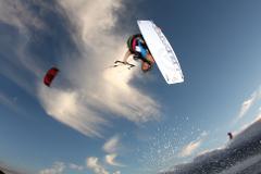 Private 1 Hour Kite Lesson