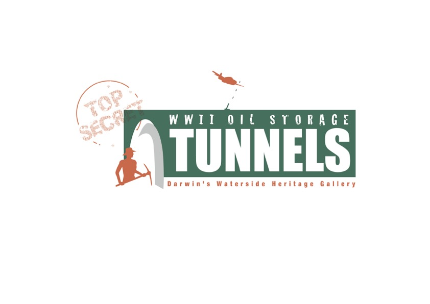 Darwin Wwii Oil Storage Tunnels Must See Wallaroo Tours