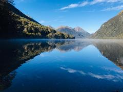 Small Group Day Tour from Queenstown incl. Packed Lunch Box