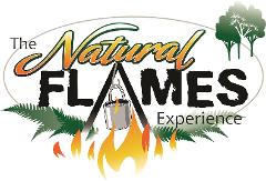 Gift Card  for the Natural Flames Experience Tour