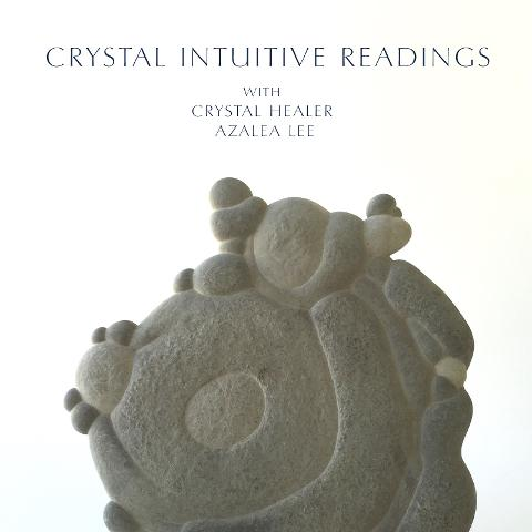 CRYSTAL INTUITIVE READINGS