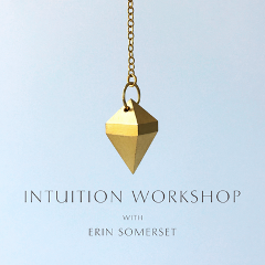 INTUITION WORKSHOP