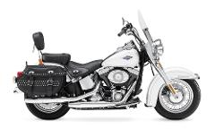 Harley-Davidson® Heritage Softail® Classic (BNE)