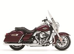 Harley-Davidson® Road King® (BNE)