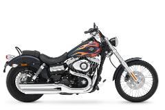 Harley-Davidson® Dyna® Wide Glide® (SYD)