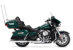 Harley-Davidson® Electra Glide® Ultra Limited (MEL)