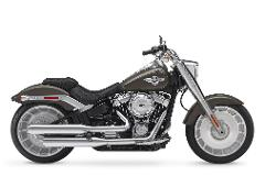 Harley-Davidson® Softail® Fat Boy® (CNS)