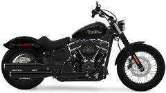 Harley-Davidson Softail  Street Bob  Milwaukee Eight (CNS)