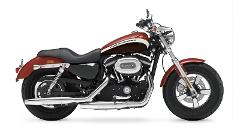 Harley-Davidson® Sportster® 1200 Custom (MEL)