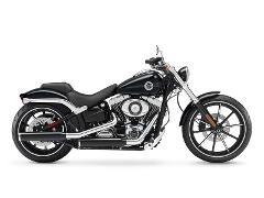 Harley-Davidson® Softail® Breakout® (CNS)
