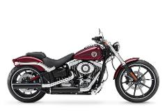Harley-Davidson® Softail® Breakout® (MEL)