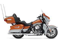 Harley-Davidson® Electra Glide® Ultra Limited (SYD)