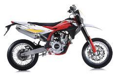 SWM SM500R Super Moto LAMS (BNE)