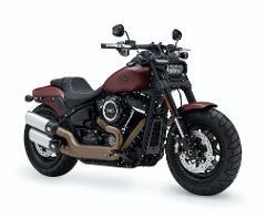 Harley-Davidson Softail  Fat Bob  Milwaukee Eight (BNE)