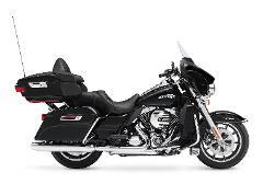 Harley-Davidson® Electra Glide® Ultra (CNS)