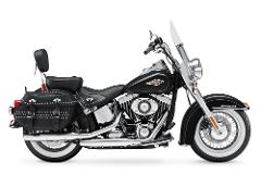 Harley-Davidson® Heritage Softail® Classic (SYD)