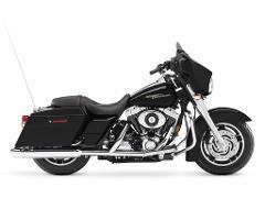 Harley-Davidson® Street Glide™ (BNE)