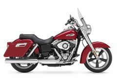 Harley-Davidson® Dyna® Switchback™ (SYD)