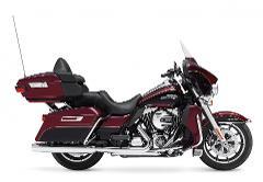 Harley-Davidson® Electra Glide® Ultra (BNE)