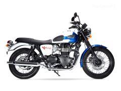 Triumph Bonneville T214 Special Edition (MEL)