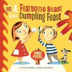 KIDS DUMPLING CLASS & BOOK READING