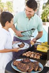 Family Summer Australian BBQ Class