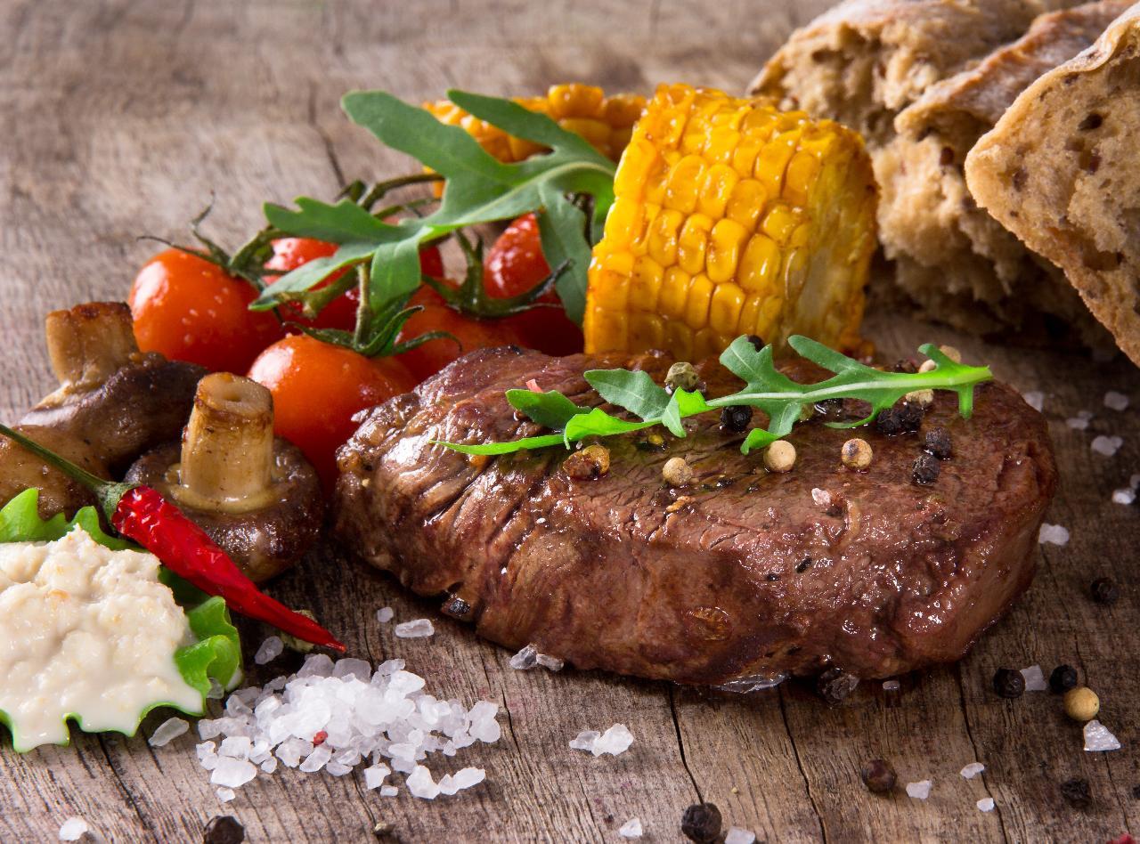 Aussie BBQ Feast!