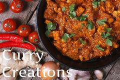 Curry Creations