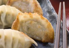 DIY Dumplings
