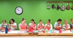Kids Cooking Class (10-12yrs)