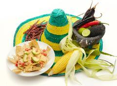 Mexican & Margaritas