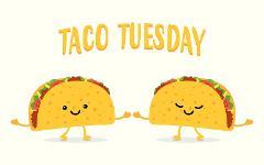 Terrific Tacos!