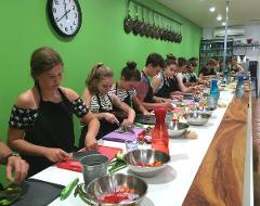 Teens Cooking Class (13+)