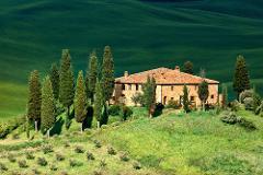 Tastes of Tuscany 1