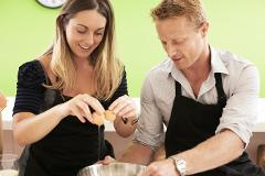 Adult Beginner Cooking Course (4 sessions)