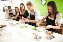 Adult Beginner 4 Week Cooking Course